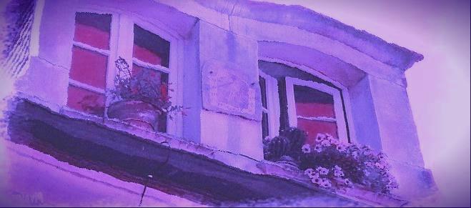 L'isolation des parois vitrées
